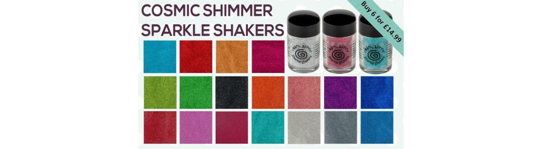 CS Sparkle Shakers