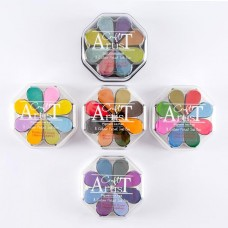 Craft Artist Pigment Inks Complete Set
