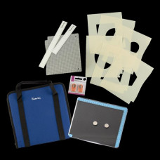 Crafts Too - Mega Stamping and Stenciling Bundle