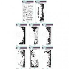 Designer Boutique DL Bucket List Stamp Bundle