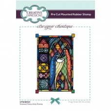 Designer Boutique Collection - Holy Family - DISPATCHING WEDNESDAY 12th AUGUST