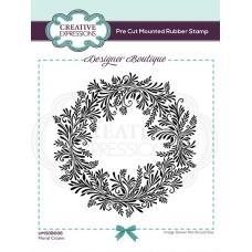 Designer Boutique Collection - Floral Crown