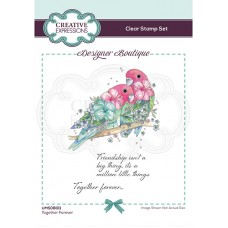 Designer Boutique Collection - Together Forever