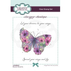 Designer Boutique Collection - Blossom Butterfly