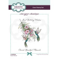 Designer Boutique Collection - Sweet Nectar