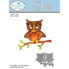 Elizabeth Designs - Owl