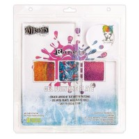Gel Plate - 3 pack assorted sizes