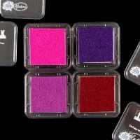 Izink Pigment Ink Pad Bundle - Med
