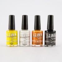 Izink Pigment Inks - Basics