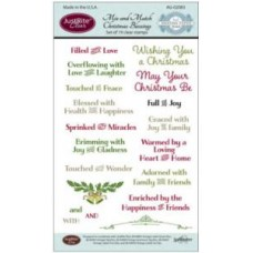 Justrite Mix & Match Christmas Blessings