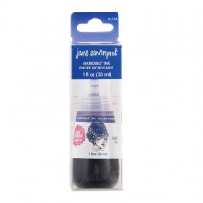 Spellbinders - Jane Davenport - Inkredible Ink - Blueberry