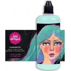 Jane Davenport by Spellbinders - Minty Fresh Charismattic Acrylic Paint