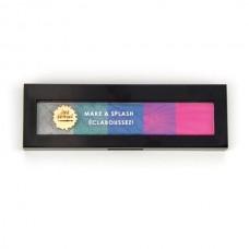 Spellbinders Jane Davenport Shimmer Pastel Make a Splash