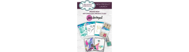 Artomology April Release