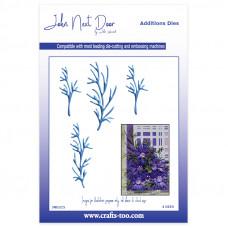 John Next Door - Additions Dies - Small Twigs