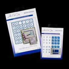 John Next Door - Alphabet + Numbers Bundle
