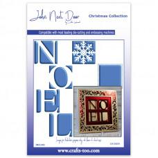 John Next Door - Christmas Collection - First Noel