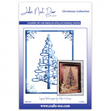 John Next Door - Christmas Collection - Marc's Tree - DISPATCHING THURSDAY 7th OCTOBER