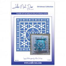 John Next Door Christmas Collection - Baroque Framework