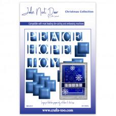 John Next Door Christmas Collection - Baroque Sentiments