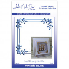 John Next Door - Christmas Collection - Majestic Frame