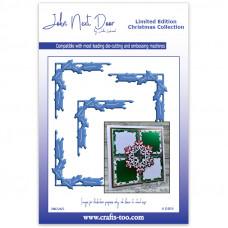 John Next Door - Christmas Collection - Majestic Corners