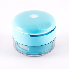 John Next Door - Desk Vacuum - Blue