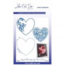 John Next Door Heart Collection - Honestly Heart - DISPATCHING FRIDAY 27th NOVEMBER