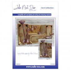 John Next Door - Card Collection - Bridge Card (12pcs)