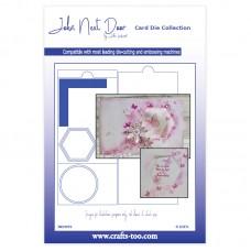 John Next Door - Die Collection - Slide Card