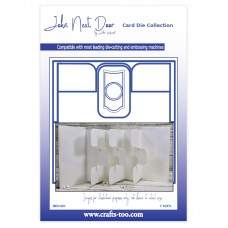 John Next Door Card Die Collection - Tag Card Large