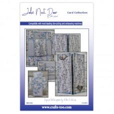 John Next Door Card Collection - Neverending Card