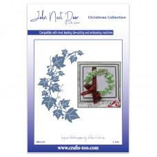 John Next Door - Christmas Dies - Ivy Corner