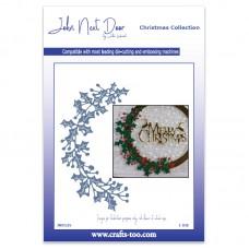 John Next Door - Christmas Dies - Holly Corner