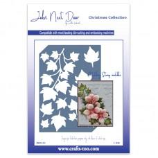 John Next Door - Christmas Dies - Ivy Die Plate