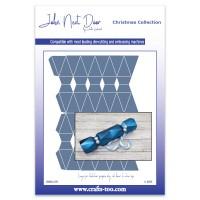 John Next Door - Christmas Dies - Faceted Cracker