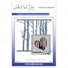 John Next Door - Christmas Dies - Woodland Trees