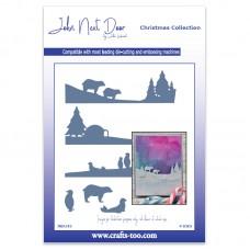 John Next Door - Christmas Dies - Polar Scenes