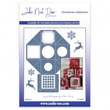 John Next Door - Christmas Dies - Advent Pop Box