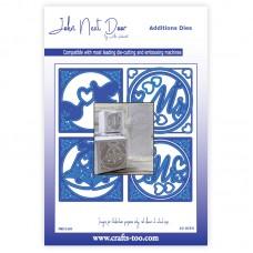 John Next Door - Box Insert - Wedding Elements