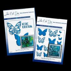 John Next Door - Deco Butterfly Bundle Deal - DISPATCHING FRIDAY 2nd JULY