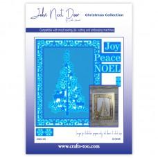 John Next Door - Christmas Dies - Janes Tree