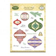 Deck The Halls Stamp Set