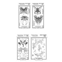 Lisa Horton Crafts - Beautiful Wings Bundle Deal - DISPATCHING WEDNESDAY 14th APRIL