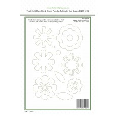 Lisa Horton Crafts - Build A Bloom Die Set