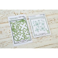 Lisa Horton Crafts - Four Point Blooms Bundle