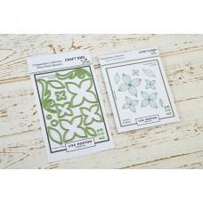 Lisa Horton Crafts - Four Point Blooms Bundle