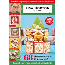 Lisa Horton Crafts - Box Kit Issue 2