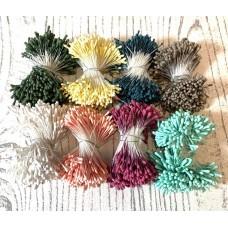 Lisa Horton Crafts - Vintage Stamens Bundle