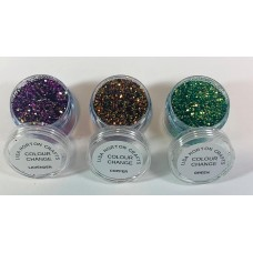 Lisa Horton Crafts - Festive Colour Changing Glitter